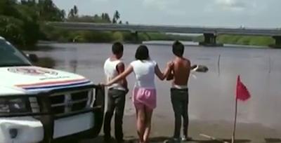 Tragedija u Meksiku: krokodil zgrabio dječaka.
