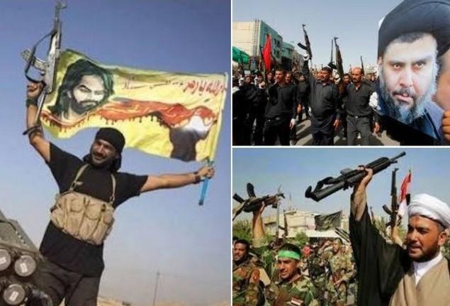 """WASPADALAH ADA """"ISIS-ISIS"""" MADE IN IRAN INI!"""