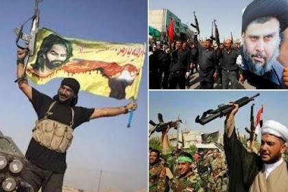"""WASPADALAH TERHADAP """"ISIS-ISIS"""" MADE IN IRAN INI!"""