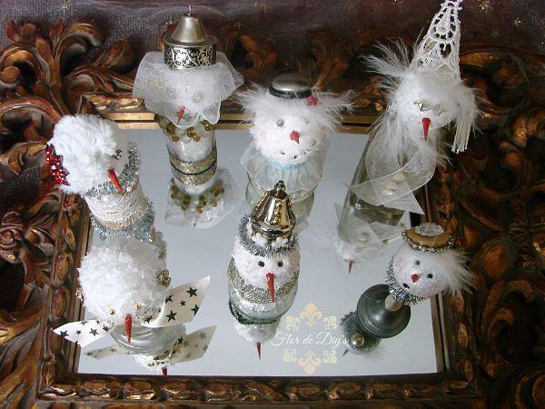 conjunto-muñecos-de-nieve-flor-de-diys