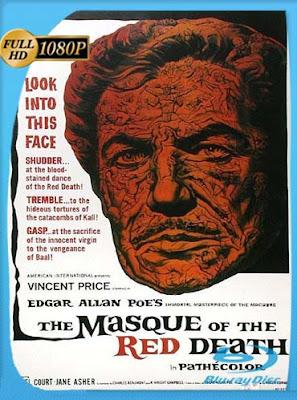 La Muerte Con Máscara Roja (1964)HD[1080P]latino[GoogleDrive] DizonHD