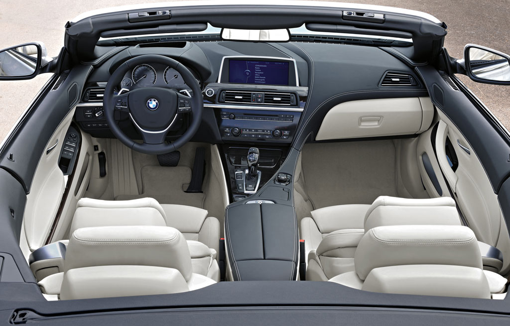 bmw 6 series convertible car review 2012 and pictures. Black Bedroom Furniture Sets. Home Design Ideas