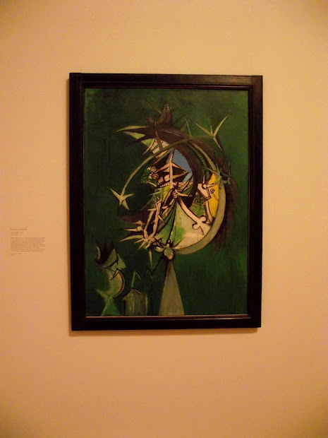Fred Spratt Tate Britain Picasso