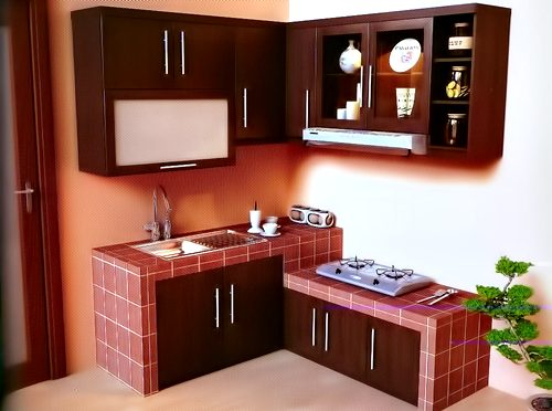 Simple And Minimalist Kitchen Design Tips For You
