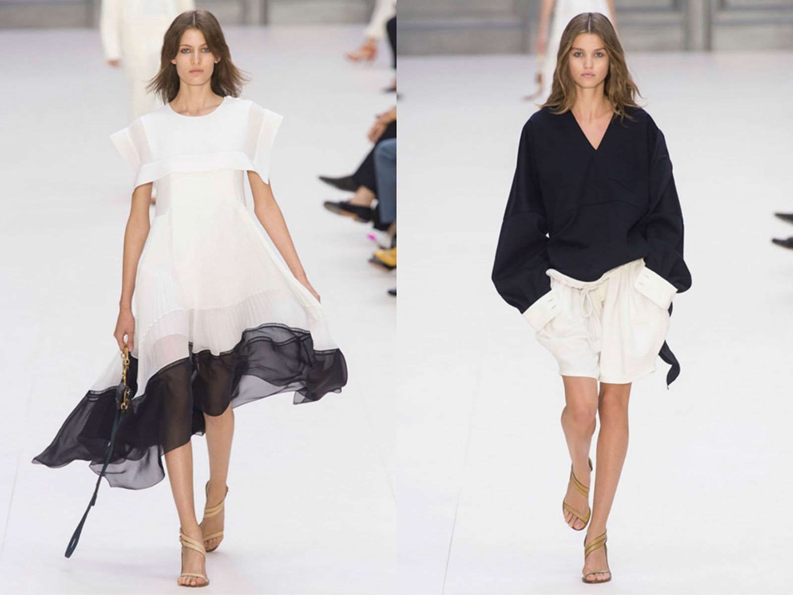 Eniwhere Fashion - Chloé - PFW