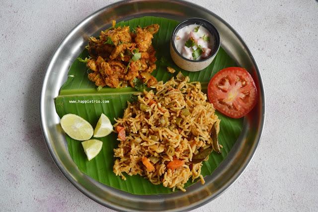 Chicken Kothu Kari   Road Side Shop style Shredded Chicken