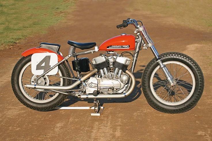 Harley Davidson Cc Bike