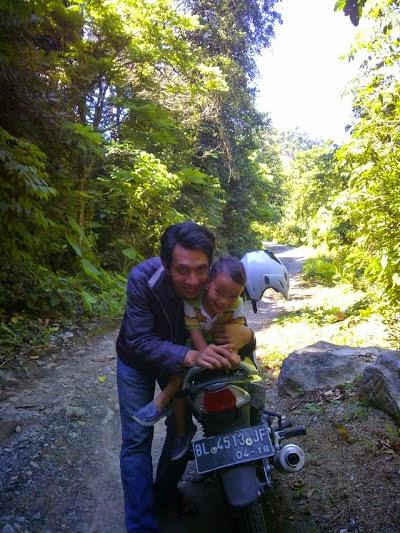 Tips Berwisata Adventure Bersama Balita Di Banda Aceh