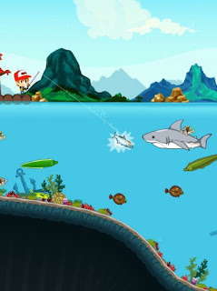 Fishing Break Apk v2.8.1.112 Mod