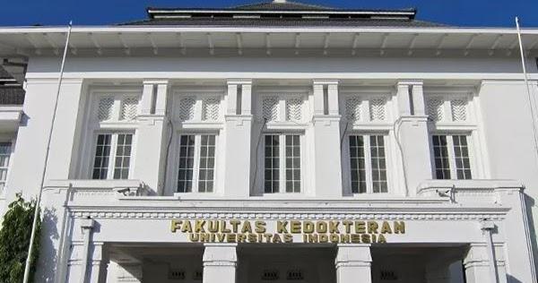 5 Fakultas Kedokteran Terbaik Di Indonesia Serupedia Com