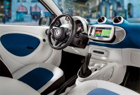 smart accessories-gadget for car