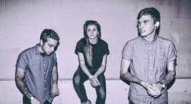 PVRIS - White Noise The Empty Room Sessions (Video