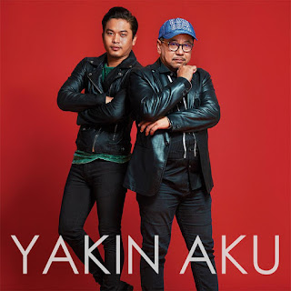 Ayai & Firman - Yakin Aku MP3