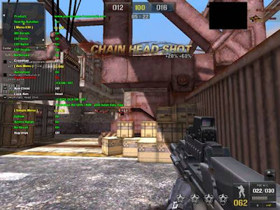 point blank pekalongan