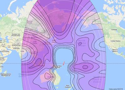 Satelit ABS 6 159.0°E KUBand