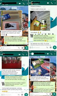 Alamat Penjual Obat Ambeien De Nature Di Surabaya