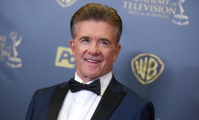 Bintang dan Pembawa Acara TV Alan Thicke meninggal dunia pada usia 69 tahun