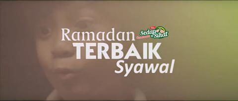IKLAN RAYA 2018 YANG BEST, RAMADAN TERBAIK SYAWAL DARI YEO'S MALAYSIA