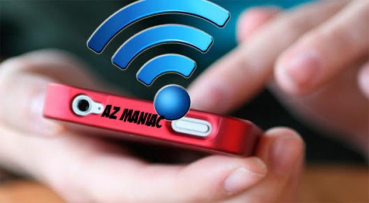Conectando o IKS do seu Receptor Através da Internet do seu Celular