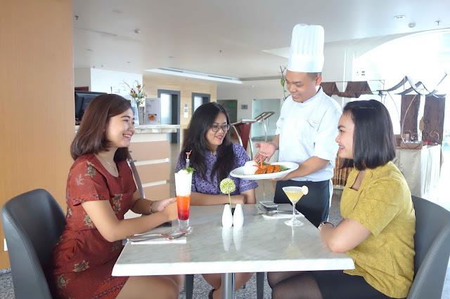 Aston Semarang Puaskan Pecinta Kuliner dan Berikan Promo Menarik