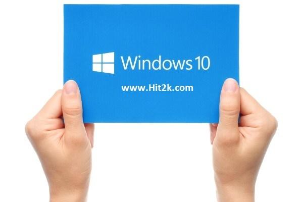 Windows 10 TH2 Build 10586 RTM MSDN (Feb 2016)
