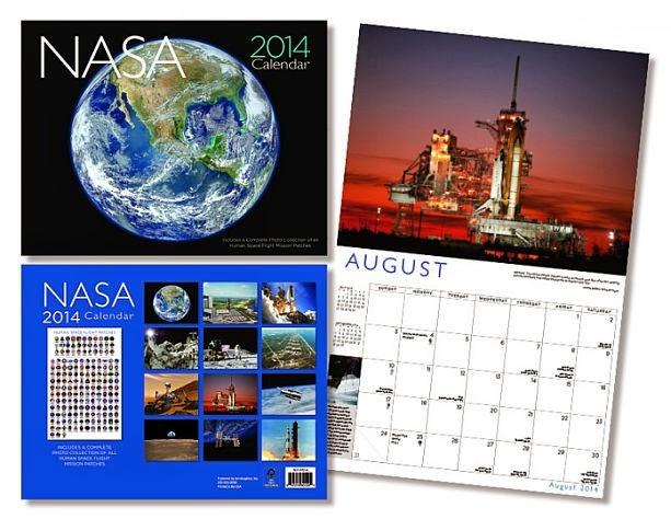 GæA Astronomia : Ano 2014 para a NASA
