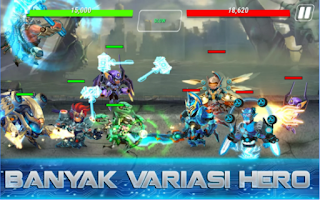 Heroes Infinity Apk - Free Download Android Game