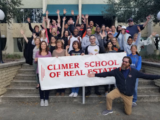 The Climer School of Real Estate has the Best Students in Orlando