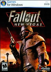 Fallout New Vegas Ultimate Edition [Full – Español] [MEGA]
