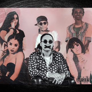 """Young Passion (@YoungPassion) Releases Video for """"Gimme That"""" (Prod. by Timeline)"""