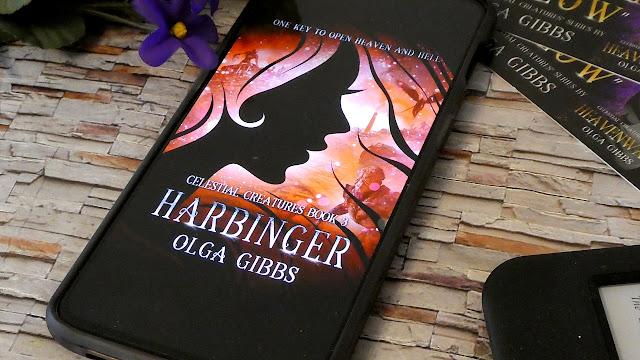 Olga Gibbs - Harbinger