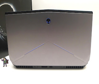 Laptop Gaming Alienware 15 R2 intel Core i7-6700HQ