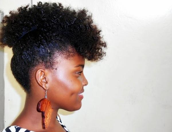 Idées coiffures (suite) - Nappy Diary