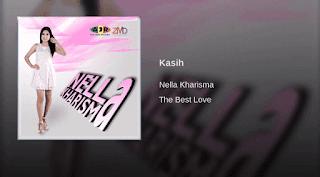 Lirik Lagu Kasih (Dan Artinya) - Nella Kharisma