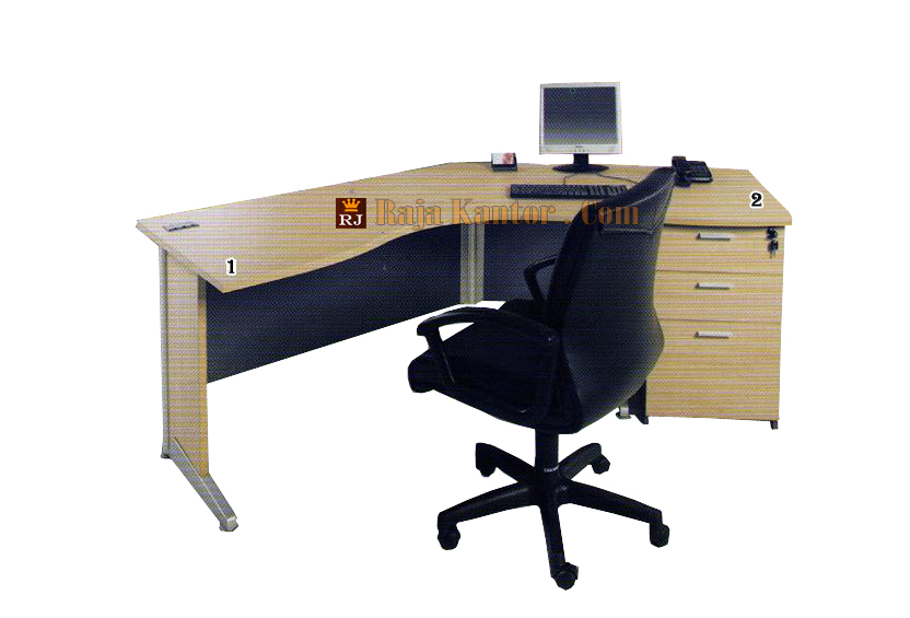 Alt Meja Kantor Modera