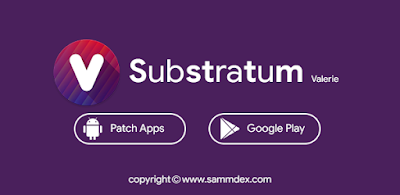 Substratum Valerie