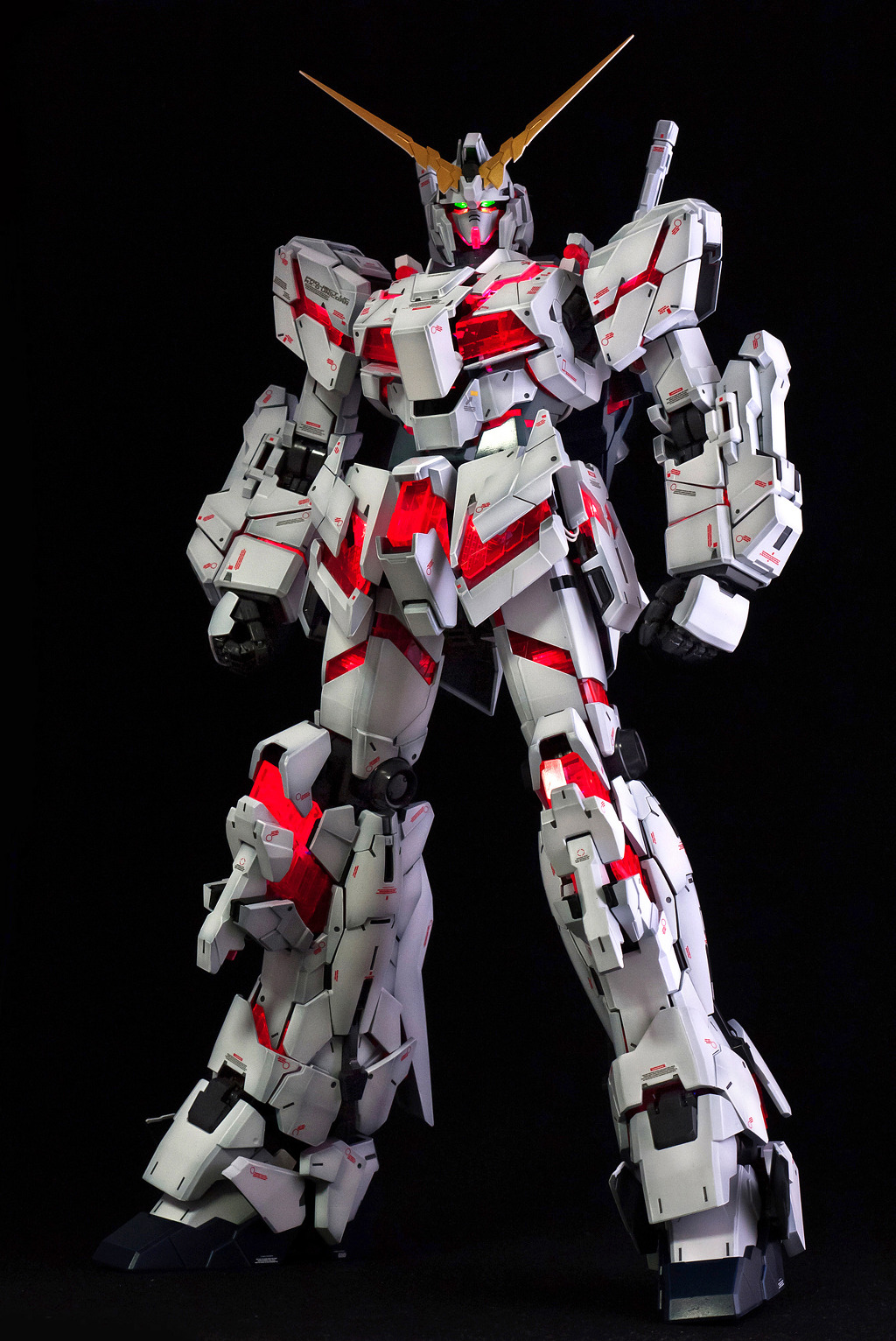 Gundam Guy Pg 1 60 Unicorn Gundam