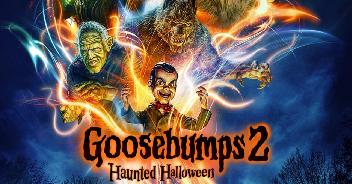 Goosebumps (english) full movie hindi in mp4 free download by.