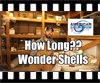 Aquarium Wonder Shells