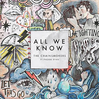 download gratis lagu all we know the chainsmokers feat phoebe ryan