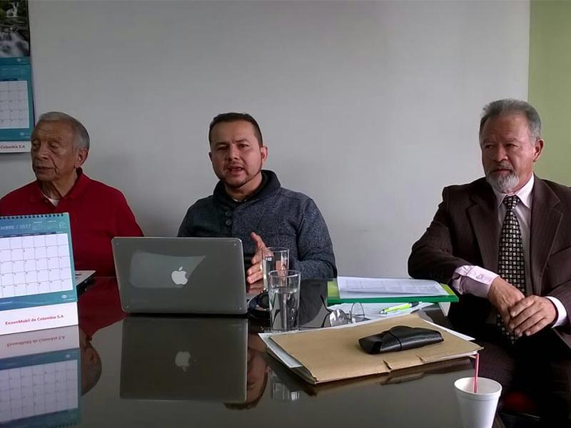 Conclusiones de Asamblea Extraordinaria de Andepetrol