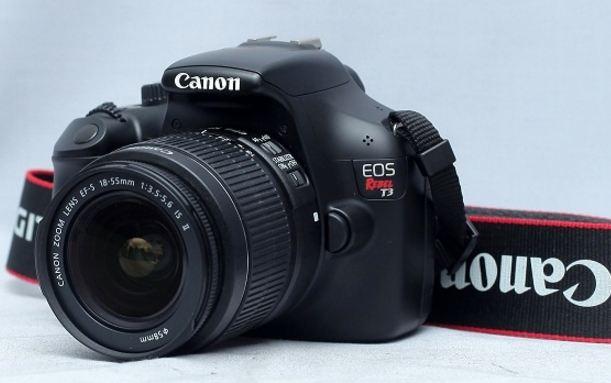 Untuk jenis kamera Canon ini sudah tidak diragukan lagi akan kualitas  gambarnya dan sudah banyak para master yang merekomendasikannya bagi para  pemula. f51b5b992d