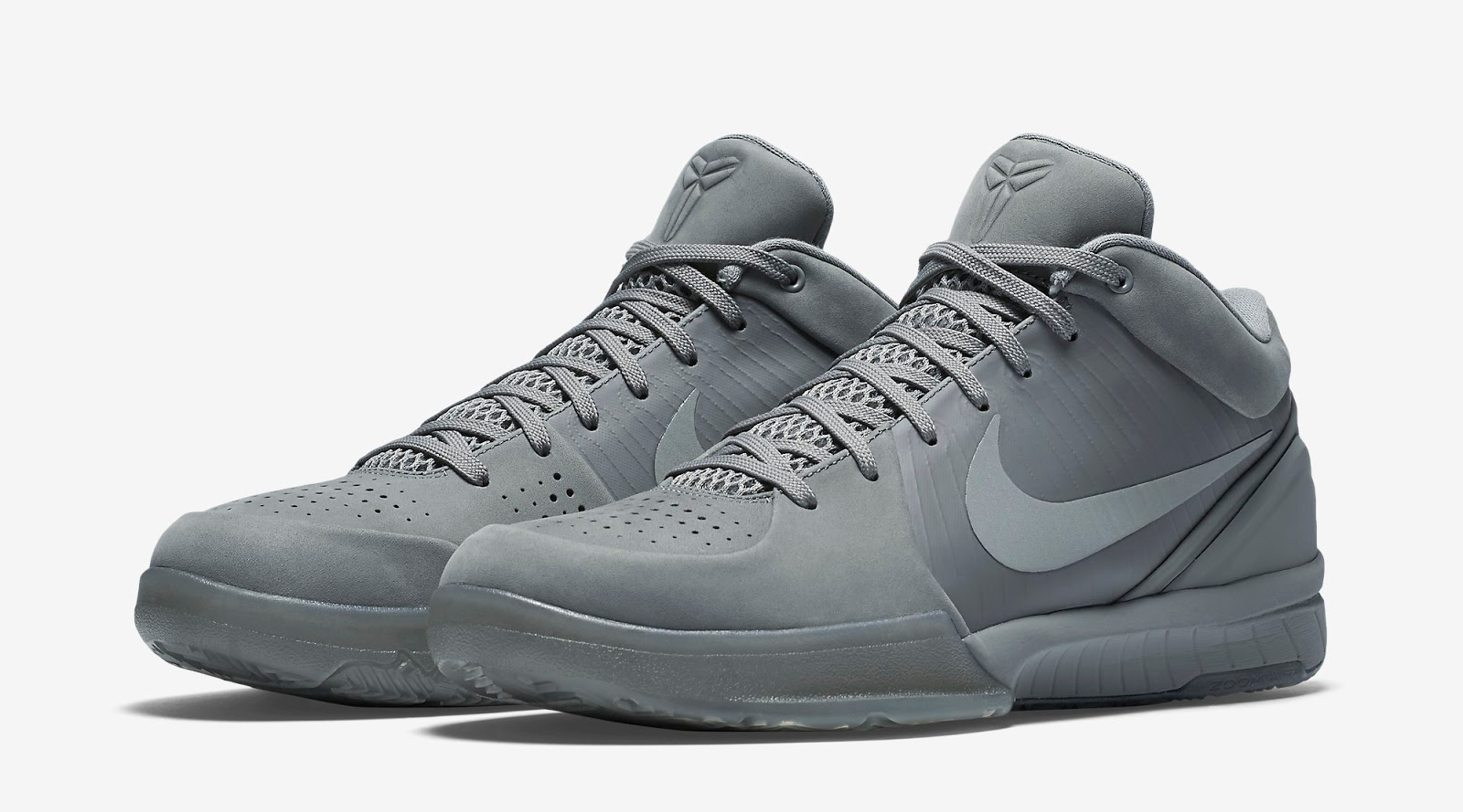 311171a8ca2b Nike Zoom Kobe IV FTB
