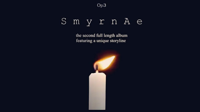 smyrnAe Op3 new album