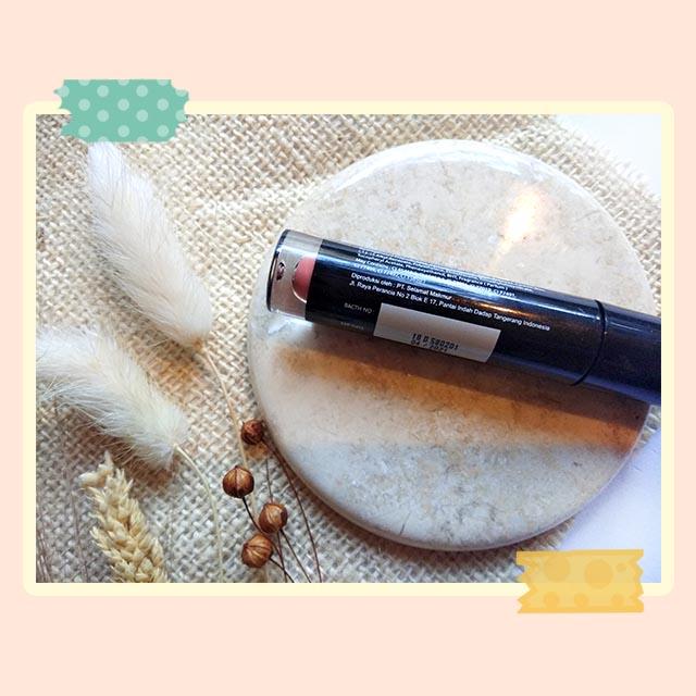 Lipstick Murah dan Terjangkau
