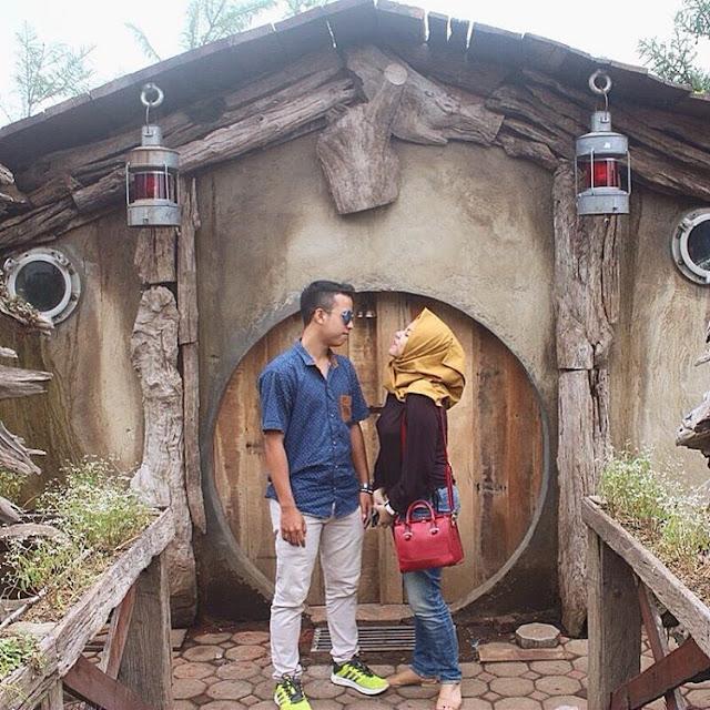 Top 9 Tempat Wisata Keren di Lembang Bandung