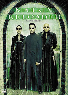 Matrix Reloaded - BDRip Dual Áudio