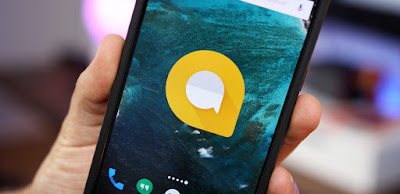 تطبيق Allo من جوجل متوفر الآن للاستخدام داخل المُتصفح مثل تطبيق واتس آب
