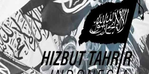 """Logo HTI tidak Boleh Dipakai Lagi, MPI PP Muhammadiyah """"Trus bendera Tauhid dilarang gitu?"""""""