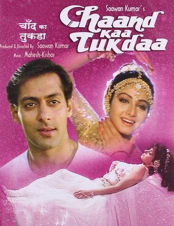 Chaand Kaa Tukdaa 1994 Hindi Movie Download